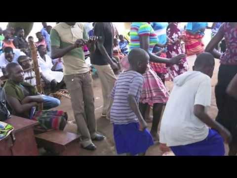 Journey to Uganda