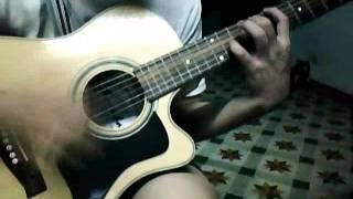 Bão đêm - Guitar
