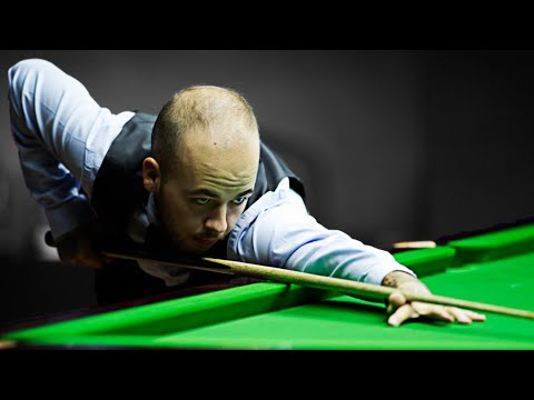 The Brilliance Of Belgian Bullet Luca Brecel 🇧🇪