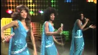 The Three Degrees - Take good care of yourself (Ruud