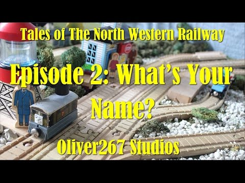 Tales of The NWR - #2: What