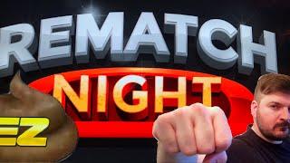 Time For A Rematch! EZ Vs SDGuy Slot Battle! Big Bankroll! Bigger Bets! Bigger Winning!