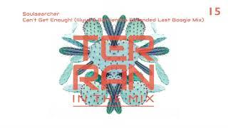 He ic /// DJ TERRAN IN THE MIX 015