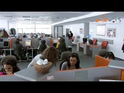 Professional Contact Center Services - Valoris Center - Outsourcing Romania