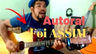Baixar FOI ASSIM - ( MUSICA  AUTORAL ROMARIO MOURA )