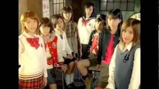 恋の呪縛 / Berryz工房