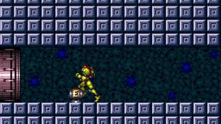 Super Metroid - Any% TAS in 35:58.313 (00:20 IGT) by Sniq