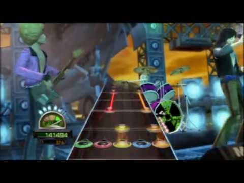 How To Add Music To Guitar Hero World Tour