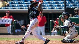 Baseball Championship Day 5 Highlights - Houston 13, UConn 3 thumbnail