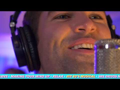 Club Tropicana - Joe McElderry  - Just Can't Get Enough