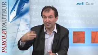 Xerfi Canal Daniel Cohen Un manifeste anti-économique