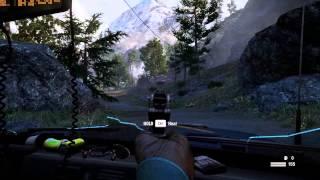 Far Cry 4 - Gtx 970 - nvidia settings