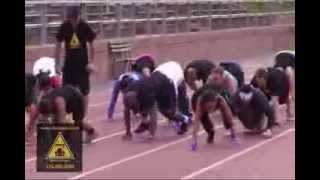 02Athletics San Francisco Kickboxing Bootcamp   Kezar Stadium Golden Gate Park