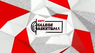 NCAA Basketball 2017   Radford vs East Carolina   15 11 2017