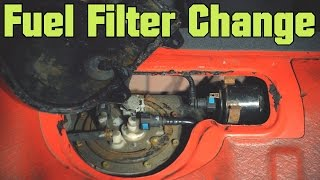 How to Change Fuel Filter - Hyundai Accent - YouTube | Hyundai Accent Fuel Filter Replacement |  | YouTube