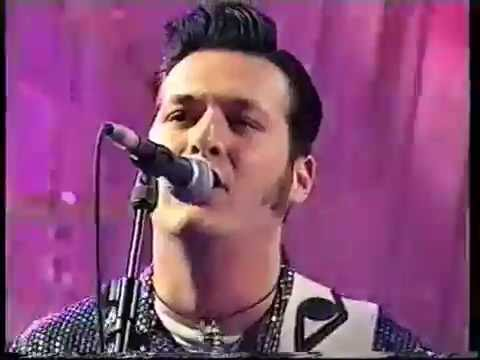 Rocket From The Crypt on TFI FRIDAY - ON A ROPE