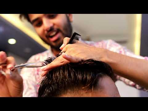 SKY  The Hair Action Studio ( Men's Haircut, Hairstyling & Beard) Inspiration