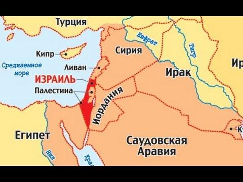 История войн Израиля