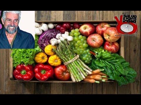 Alimentazione naturale, attenti alle bufale. Siamo alla frutta e verdura con G.Cocca