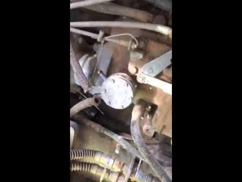 hqdefault replacing a kioti dk55 transfer pump youtube Kioti Tractor Wiring Diagrams at aneh.co