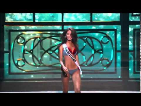 Anea Garcia Miss Rhode Island USA 2015