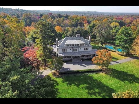 Historic Colonial Revival in Summit, New Jersey
