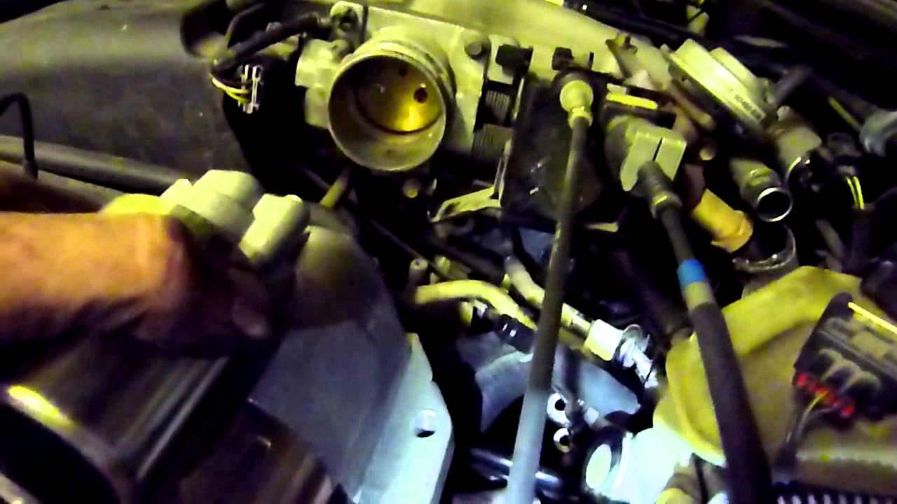 1999 mercury cougar starter wiring [ 1280 x 720 Pixel ]