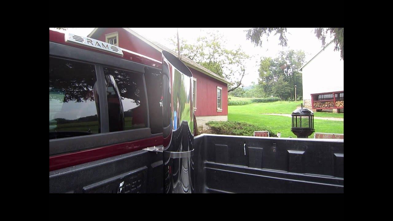 Ram 2500 Diesel >> 2000 Dodge Ram 2500 Cummins Single Stack Straight Piped - YouTube