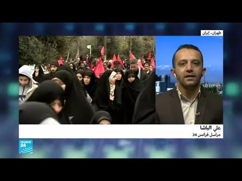 خامنئي يؤم بنفسه صلاة الجمعة في طهران..ما الدلالات والرسائل؟  - نشر قبل 3 ساعة