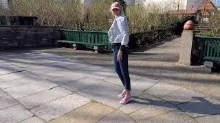 Ne Yo, Bebe Rexha, Stefflon Don -PUSH BACK freestyle by Diana Garanca