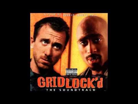 Gridlock'd Soundtrack