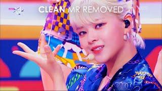 [CLEAN MR Removed] 210611 TWICE (트와이스) Alcohol-Free | Music …