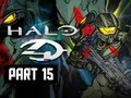 Halo 4 Walkthrough - Part 15 Campaign Hunter Slapped Let's Play Gameplay Commentary