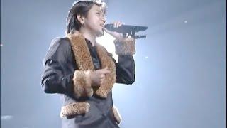 Fumiya Fujii Arena Tour 2004 DIGITAL POP☆STAR FF TVより.