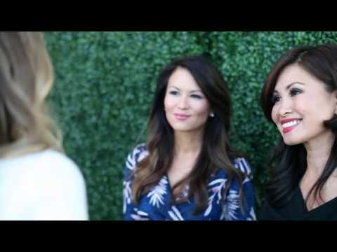 Mavens TV: Los Angeles Business Journal Women's Summit