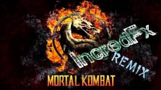 Mortal Kombat Theme Dubstep Remix - IncredFx