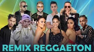 Download MIX REGGAETON 2020 - Remix Reggaeton - Hawái, Hola, Relación, Ay Dios Mío, Mi Cuarto, Parce Tatto