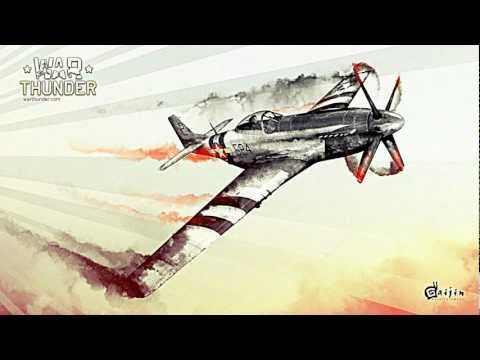 War Thunder : In Game Soundtrack 9