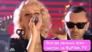 алиса вокс и Ленинград - Патриотка