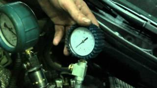 Почти чудо BMW M52TU в присутствии клиента)))(, 2011-01-15T22:58:21.000Z)