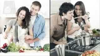 Making Love In The Kitchen Show By Pure Life   Pure Life Essentials Review