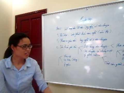 [GSTT] Kiểm tra kĩ năng giảng viên – GSTT.VN