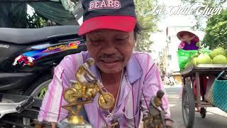 Gặp lại Mã Kim So - tay đua xe máy lừng danh ở Sài Gòn