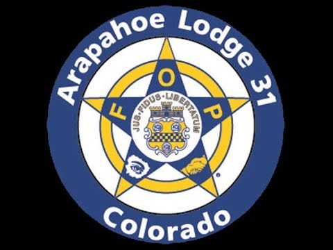 2018 Arapahoe FOP Lodge 31 Candidate Forum