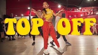 "Nicole Laeno | ""Top Off"" - DJ Khalid ft. JAY Z, Future, and Beyonce 