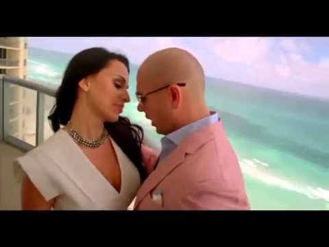 Habibi I Love You Pitbull English Hot Song 2015 Offical Video Hd
