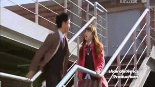 Dream High - Sam Dong & Hye Mi | A little more love