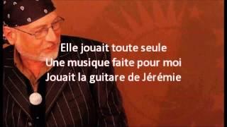 Patrick Norman - La Guitare de Jérémie