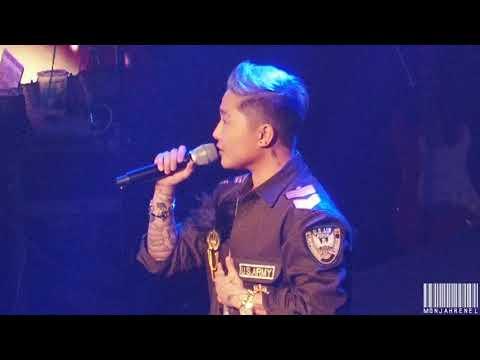 Bakit Nga Ba Mahal Kita / Kailangan Kita - Jake Zyrus Live in Manila