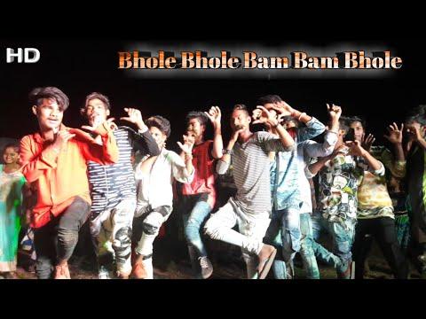 Mahadev Group//Step By Step// Bhole Bhole Bam Bam bhole//Arjun R Meda/Narmada Cancel /Marriage Dance